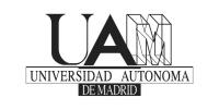 {Club de pádel | Centro de pádel | Instalaciones de pádel en }Polideportivo Universidad Autónoma de Madrid