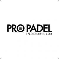 Instalaciones de pádel en ProPadel Indoor Club