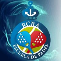 Instalaciones de pádel en RCRA Escuela de Padel