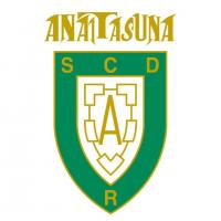 Club de pádel SCDR Anaitasuna
