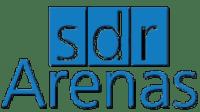 Centro de pádel SDR Arenas
