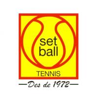 Instalaciones de pádel en Set Ball Tennis - Padel
