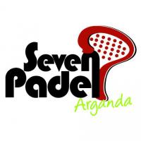 Club de pádel Seven Padel Arganda