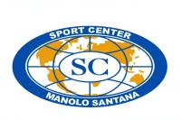 Centro de pádel Sport Center Manolo Santana