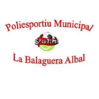 Club de pádel Sportime La Balaguera