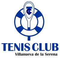 Club de pádel Tenis Club Villanueva de La Serena