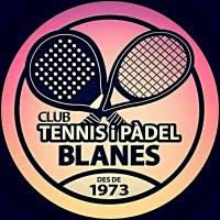 Instalaciones de pádel en Tennis Pàdel Blanes