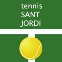 Centro de pádel Tennis Sant Jordi