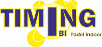 Centro de pádel Timing Ibi Padel Indoor