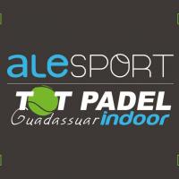 Club de pádel Tot Padel Indoor Guadassuar