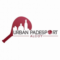 Instalaciones de pádel en Urban Padesport Alcoy