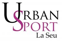 Instalaciones de pádel en Urban Sport Padel Club La Seu