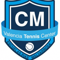 Instalaciones de pádel en Valencia Tennis Center