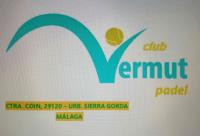 Club de pádel Vermut Club Padel en Sierra Gorda